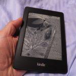 Kindle Paperwhite マンガモデルってどう思う?