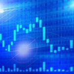 日経平均株価 10カ月ぶりに1万8000円を回復