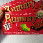 今年もやってきました絶品チョコレート ラミーの季節