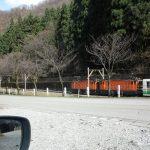 黒部峡谷鉄道 トロッコ電車の動画リベンジ