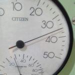 これは人が死ぬ気温ですよ 熱中症警戒アラート